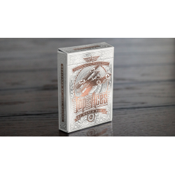 Top Aces of WWI V2 (Standard Edition) Playing Cards wwww.jeux2cartes.fr