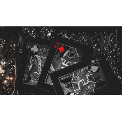 Lost Spirit Playing Cards by TCC wwww.jeux2cartes.fr