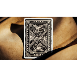 Voyager Playing Cards by theory11 wwww.jeux2cartes.fr