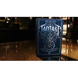 Fantast Playing Cards wwww.jeux2cartes.fr