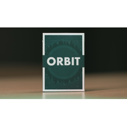 Orbit V6 Playing Cards wwww.jeux2cartes.fr