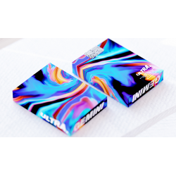 Ultra Playing Cards by Toomas Pintson wwww.jeux2cartes.fr