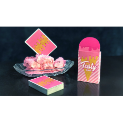 Tasty Playing Cards wwww.jeux2cartes.fr