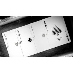 Mono - X Playing Cards wwww.jeux2cartes.fr