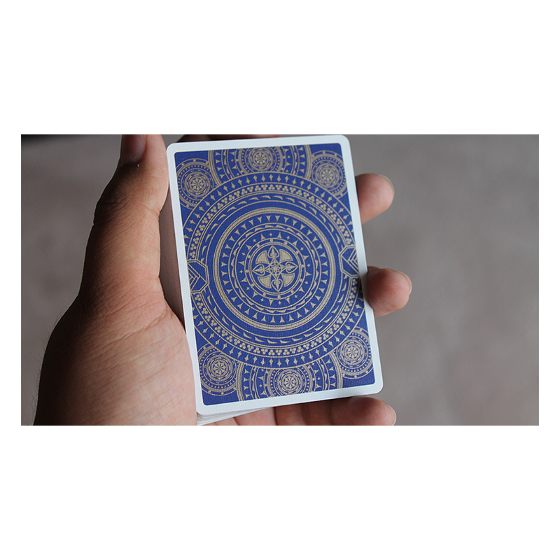 Millennium Playing Cards Luxury Edition wwww.jeux2cartes.fr