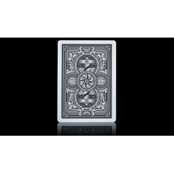 Voyage (Black) Playing Cards wwww.jeux2cartes.fr