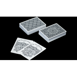 Alhambra Special Edition Playing Cards wwww.jeux2cartes.fr