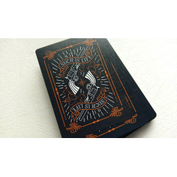 Kelly Gang Playing Cards wwww.jeux2cartes.fr