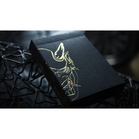 Hannya Playing Cards wwww.jeux2cartes.fr