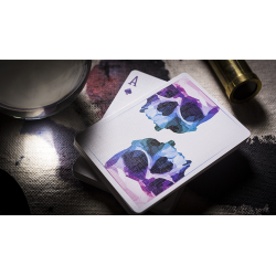 Memento Mori NXS Playing Cards wwww.jeux2cartes.fr