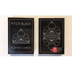 Jeu de carte Pitch Black wwww.jeux2cartes.fr