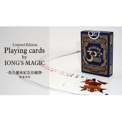 Iong's Playing Cards wwww.jeux2cartes.fr