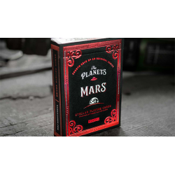 The Planets: Mars Playing Cards wwww.jeux2cartes.fr