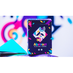 Abstract Playing Cards V1 wwww.jeux2cartes.fr
