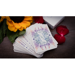 Skymember Presents Daily Life (Collector's Edition) Playing Cards by Austin Ho and The One wwww.jeux2cartes.fr