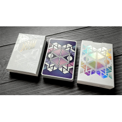 Dream Recurrence: Reverie Playing Cards (Deluxe Edition) wwww.jeux2cartes.fr