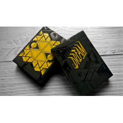 Dream Recurrence: Exuberance Playing Cards (Deluxe Edition) wwww.jeux2cartes.fr
