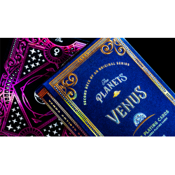 The Planets: Venus Playing Cards wwww.jeux2cartes.fr