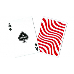 Jeu de cartes Copag Neo Series (Waves) wwww.jeux2cartes.fr