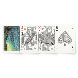 Cina Playing Cards wwww.jeux2cartes.fr