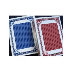 Honeybee Elite Edition (Blue) Playing Cards wwww.jeux2cartes.fr
