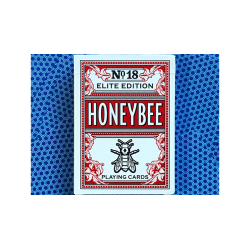 Honeybee Elite Edition (Red) Playing Cards wwww.jeux2cartes.fr