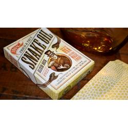 Snake Oil Elixir Playing Cards wwww.jeux2cartes.fr