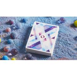 Rhombus Space Playing Cards wwww.jeux2cartes.fr