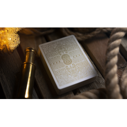 King and Legacy: Gold Edition Marked Playing Cards wwww.jeux2cartes.fr