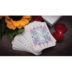 Skymember Presents Daily Life (Standard Edition) Playing Cards by Austin Ho and The One wwww.jeux2cartes.fr