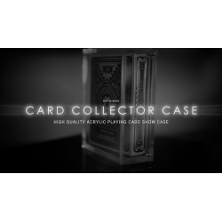 Vortex Magic Presents The Card Collector Case - Trick wwww.jeux2cartes.fr