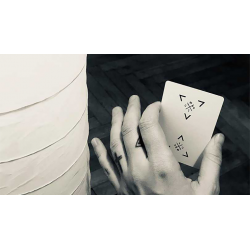 Cristian Pestritu's Soul Playing Cards wwww.jeux2cartes.fr