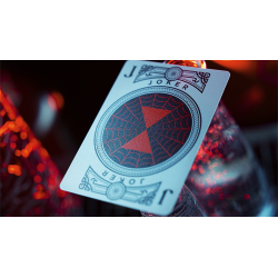 Black Widow Playing Cards wwww.jeux2cartes.fr