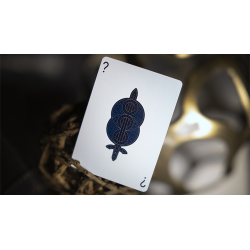 Paradox Playing Cards wwww.jeux2cartes.fr