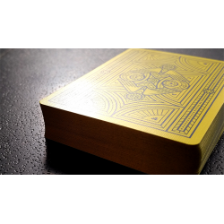 Lunatica Equinox Playing Cards wwww.jeux2cartes.fr