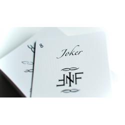 Infinitas Playing Cards wwww.jeux2cartes.fr
