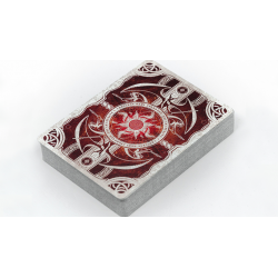 Inferno Dite Playing Cards wwww.jeux2cartes.fr