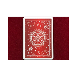 Christmas Playing Cards wwww.jeux2cartes.fr