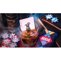 EDGE Playing Cards wwww.jeux2cartes.fr