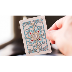 Alice in Wonderland Playing Cards wwww.jeux2cartes.fr