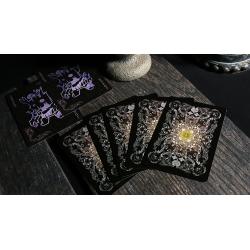 Unbranded Samsara Playing Cards wwww.jeux2cartes.fr
