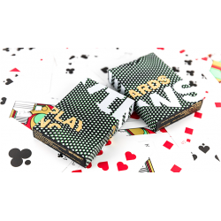 VIEWS Playing Cards wwww.jeux2cartes.fr