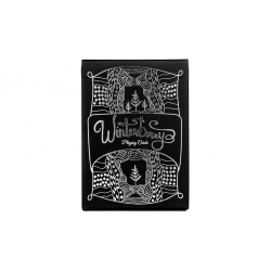Winterberry Playing Cards wwww.jeux2cartes.fr
