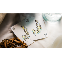 Papilio Ulysses Playing Cards wwww.jeux2cartes.fr