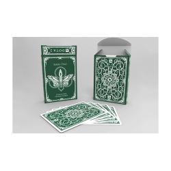 DOTA 2 Playing Cards wwww.jeux2cartes.fr