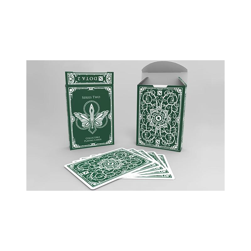 DOTA 2 Playing Cards wwww.jeux2cartes.fr