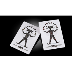 LUXX REDUX Playing Cards wwww.jeux2cartes.fr