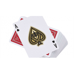 COBRA Playing Cards wwww.jeux2cartes.fr