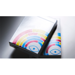 Wonder Playing Cards by David Koehler Printed at US Playing Cards wwww.jeux2cartes.fr