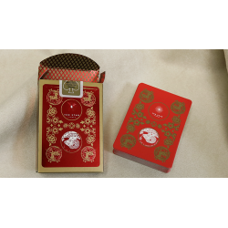 Bee Year of the Sheep Deck (Star Casino) Playing Cards wwww.jeux2cartes.fr